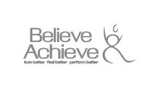 belive-achieve