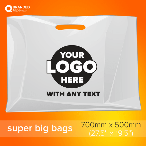 Super-Big-700x500mm-Custom-Printed-Bags-with-Company-Logo-branded-tape-co-uk