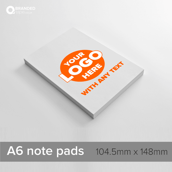 A4-Custom-Printed-Note-Pads-Branded-tape-co-uk